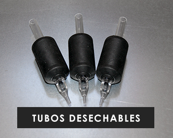 Disposable Tubes