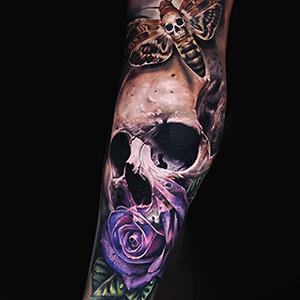 Tatuadores nos revelan sus secretos