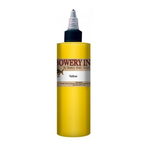 Bowery Inks - Yellow