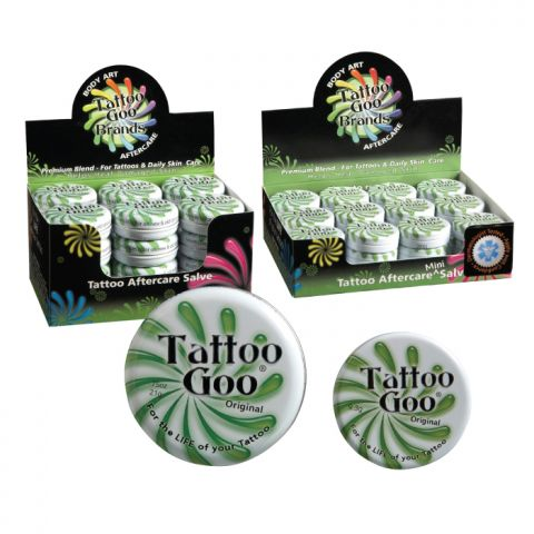 Tattoo Goo Original Mini - 9.3g Tub