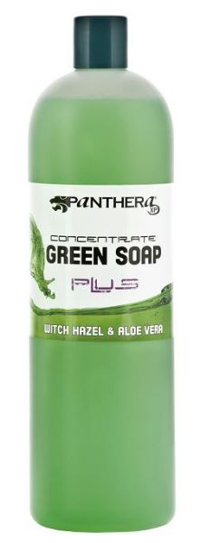 Panthera Green Soap Concentrate - 1 Litre