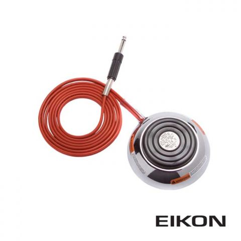 "Eikon Footswitch - Gem with 1/4"" Jack"