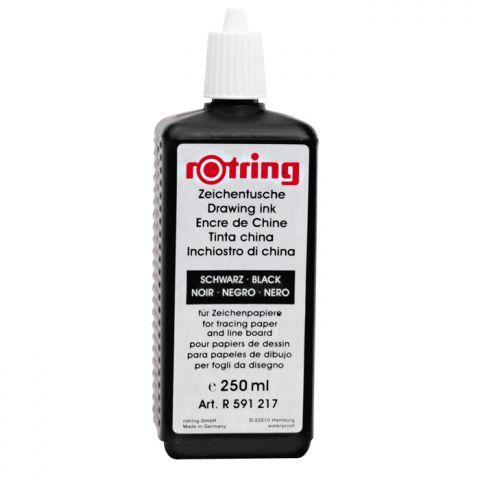 Black Rotring