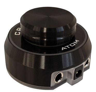 Critical ATOM® Power Supply - Black
