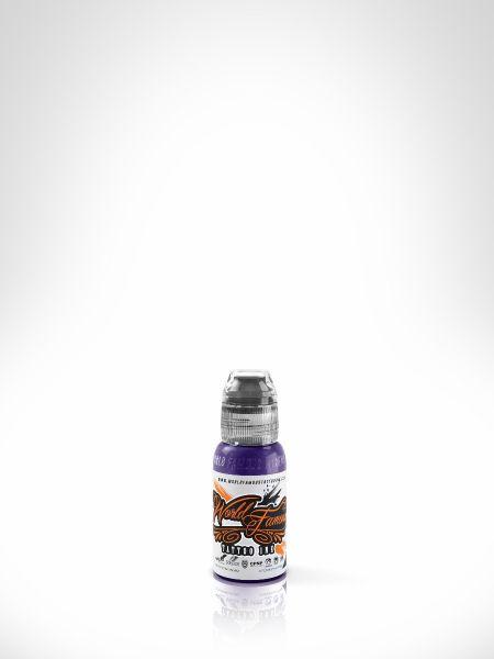 1oz M. Mike Asian Color - Violet Pheonix