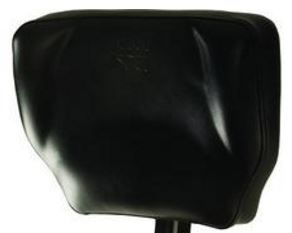 TATsoul 270 Artist Chair - Back Cushion