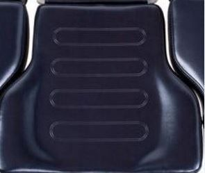 TATsoul 370 Chair - Seat Cushion