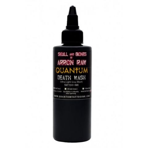 Quantum Ink - Arron Raw Ultra Light 1oz/30ml