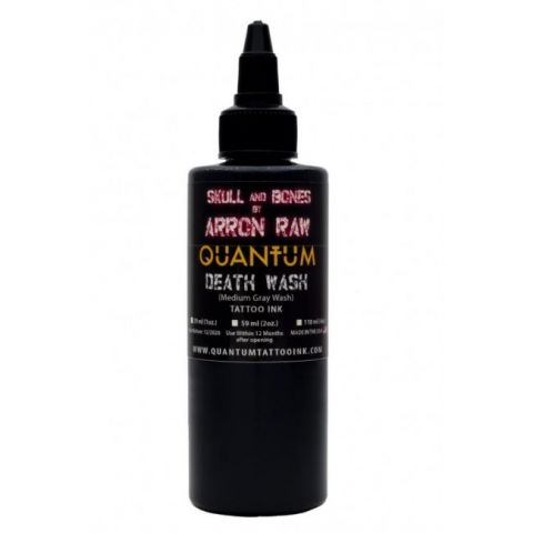 Quantum Ink - Arron Raw 3 Medium 1oz/30ml
