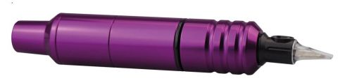 Cheyenne Hawk Pen - Purple