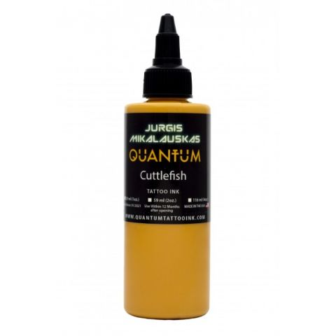 Quantum Ink - J Makalauskas Cuttlefish 1oz/30ml