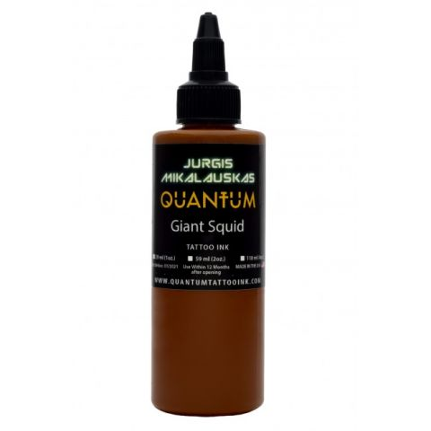 Quantum Ink - J Makalauskas Giant Squid 1oz/30ml