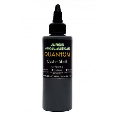 Quantum Ink - J Makalauskas Oyster Shell 1oz/30ml