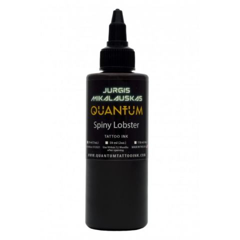 Quantum Ink - J Makalauskas Spiny Lobster 1oz/30ml