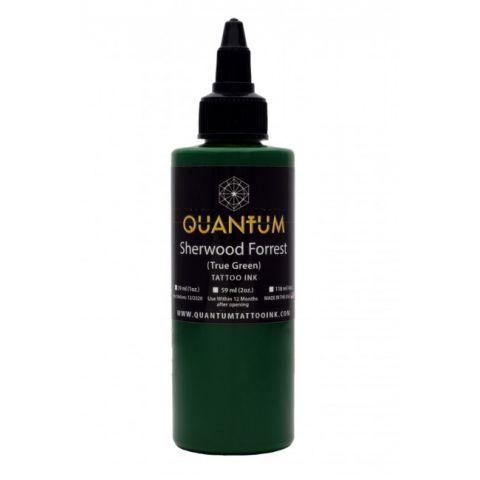 Quantum Ink - Sherwood Forest 1oz/30ml