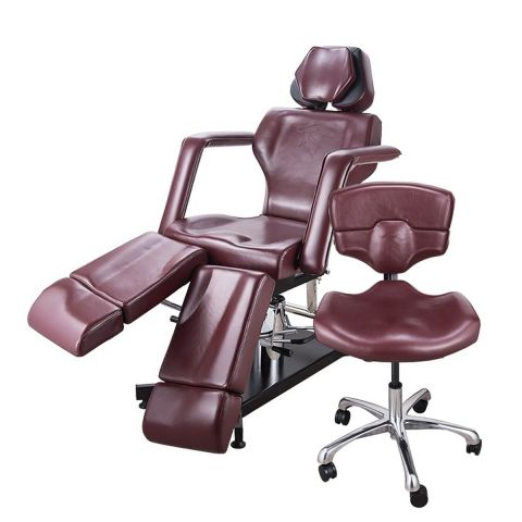 TATSoul Coloured Client 570 / Mako Chair Package Deal