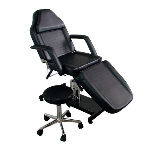 Friction Pro Client Chair & Stool