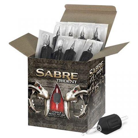 Sabre Trident Round Grip
