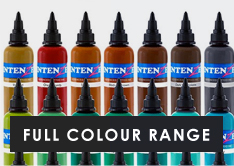 Intenze Full Colour Range