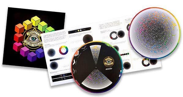Cercle chromatique Abbott