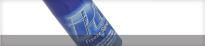 Spray Froid