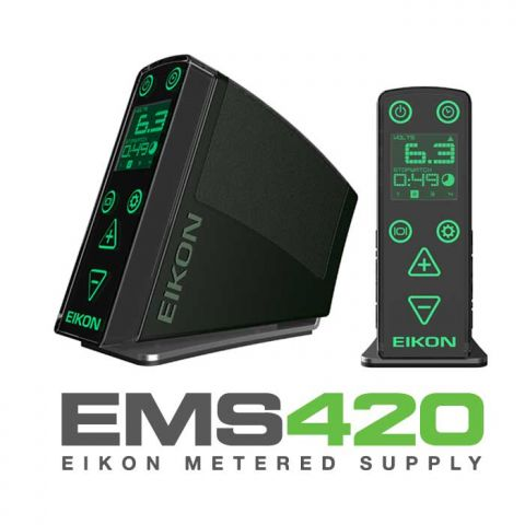 Eikon EMS420 Power Supply - UK Plug