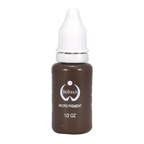 Biotouch DoubleDrop Deep Brown 1/2oz (16ml)