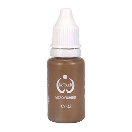 Biotouch DoubleDrop Gold Brown 1/4oz (8ml)