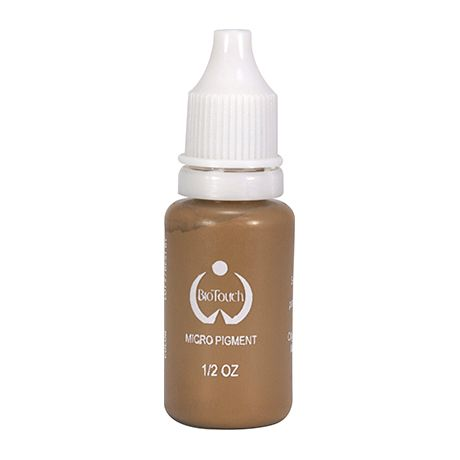 Biotouch Taupe Micro Pigment - 1/2oz (16ml)