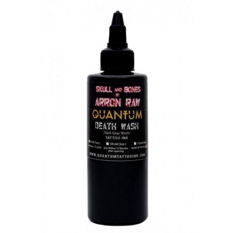 Quantum Ink - Arron Raw 4 Dark 1oz/30ml