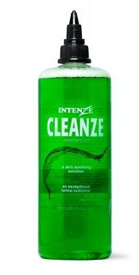INTENZE Cleanze Concentré 355ml