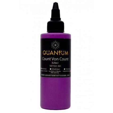 Quantum Ink - Count Von Count 1oz/30ml