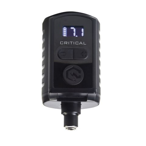 Critical Batterie Universelle 3.5mm