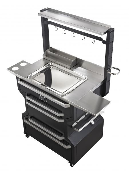 Tatsoul Workstation Forte