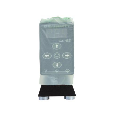 ECOTAT Sacs protection Machine / Alimentation 140mm x 140mm – 600 par boîte