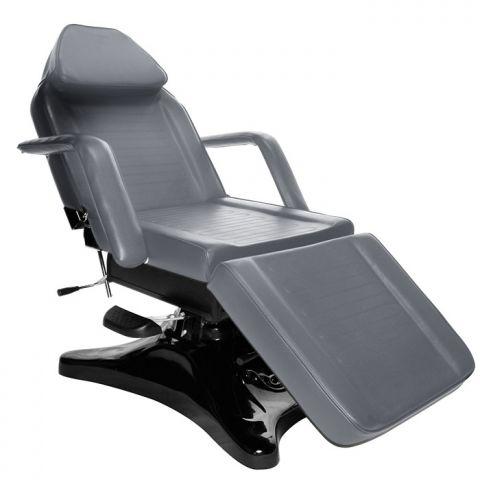 ComfortSoul - Fauteuil Hydraulic Pro - Slate Grey