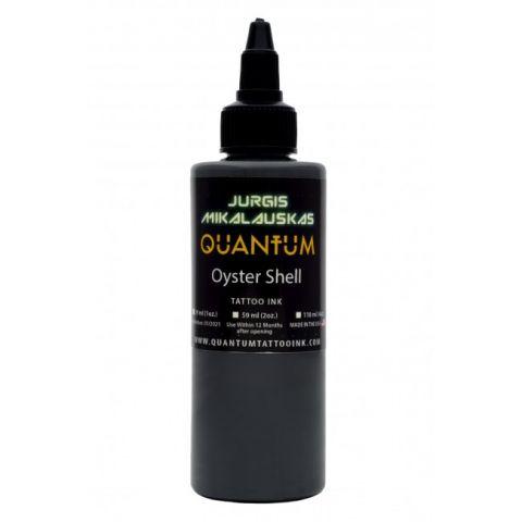 Quantum Ink - J Makalauskas Oyster Shell 1oz/30ml