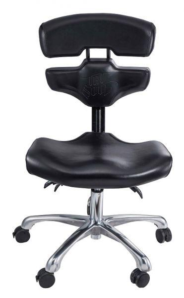 Mako Studio Chair from TATSoul