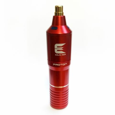 Equaliser Proton Pen - Red