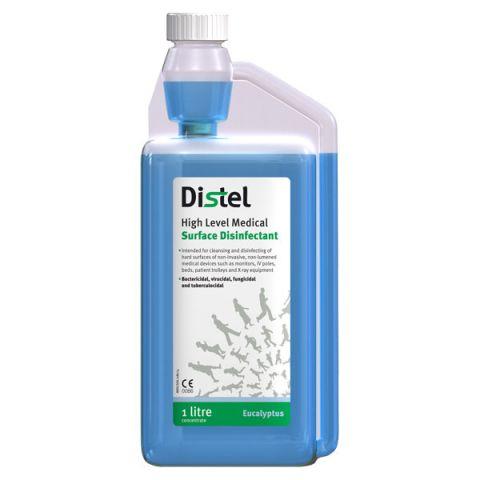 Distel désinfectant 1ltr