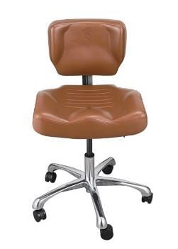 TATSoul 270 Artist Chair - Tobacco