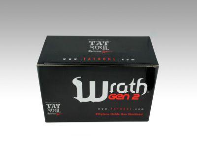 09 Diamond - Wrath Gen2