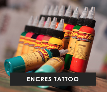 Tattoo Ink