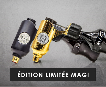 Limited Edition Magi