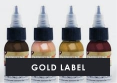 Intenze Gold Label