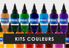 Intenze Colour Sets