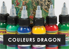 Intenze Dragon Colours