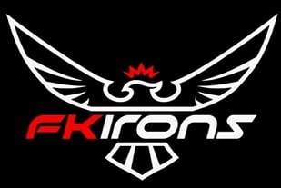RPG Click by FK Irons