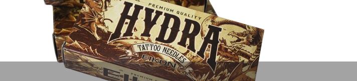 Eikon Hydra Bugpins