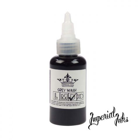 Imperial Inks - Greywash Dark